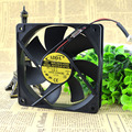 Free Delivery. 12 cm12 cm chassis power supply 12 v 0.24 A AD1212LB - A71GL quiet fan