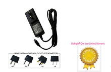UpBright New AC / DC Adapter For Motorola MBP85 MBP85CONNECT Wi-Fi Baby Monitor Camera Power Supply Cord Cable Charger Mains PSU