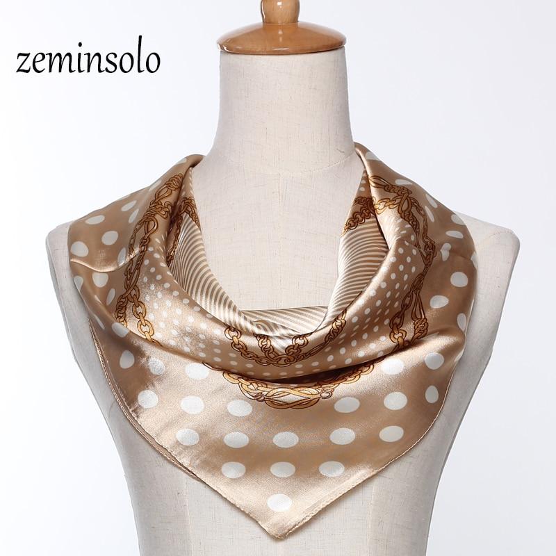 New Fashion Silk Scarf For Women s