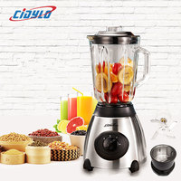 Cidylo Multi Purpose Mixer Fruit Blender Smart Stick Food Processors Electric Hand Blender