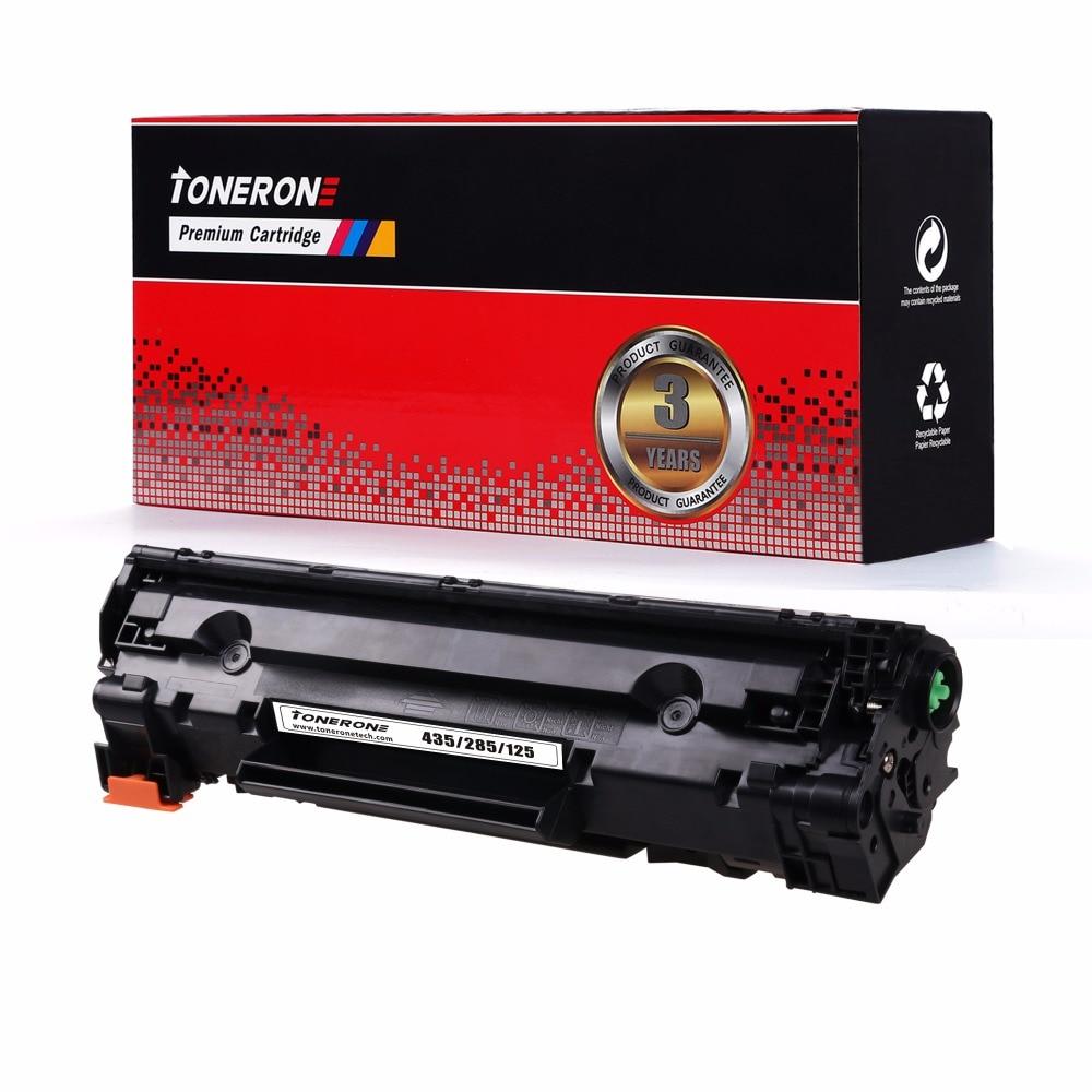 85a 285a Toner Cartridge Compatible Hp Laserjet Lj Pro M1132 P1102 Catridge Ce285a Replacement For P1102w P1109w Mfp M1138 M1139 M1212nf M1219nf