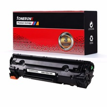 Совместимый Тонер-Картридж CE285A 85A 285 285a для HP LASERJET P1100/P1102/P1102W/M1132 M1212NF/1214NFH/1217NFW/M1210/M1130