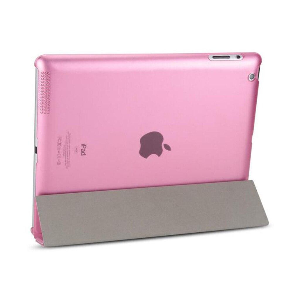 RYGOU Apple iPad 2 3 4 kaitseümbris Ultra Slim intelligentne kaitse - Tahvelarvutite tarvikud - Foto 3