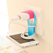 Mobile Phone Charging Holder