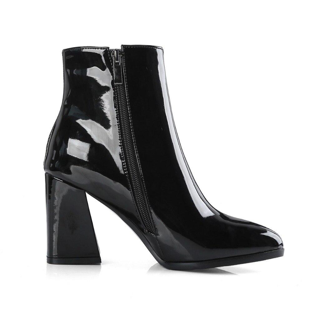 faade1b4c836 Cdpundari pointed toe ankle boots for women high heel platform boots jpg  1000x1000 High heel platform