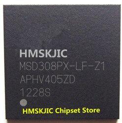100% nowy MSD308PX LF Z1 MSD308PX LF Z1 BGA chip z piłką dobrej jakości w Adaptery AC/DC od Elektronika użytkowa na