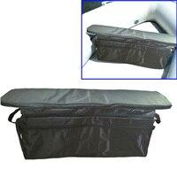 Каноэ лодка Рыбацкая надувная лодка под сиденьем сумка для хранения с мягкие подушки сиденья