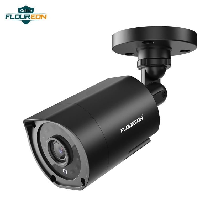 1080P AHD 3000TVL Outdoor Bullet Camera 2MP NTSC/PAL Camera IR Night Vision Waterproof CCTV Surveillance Security Analog Camera