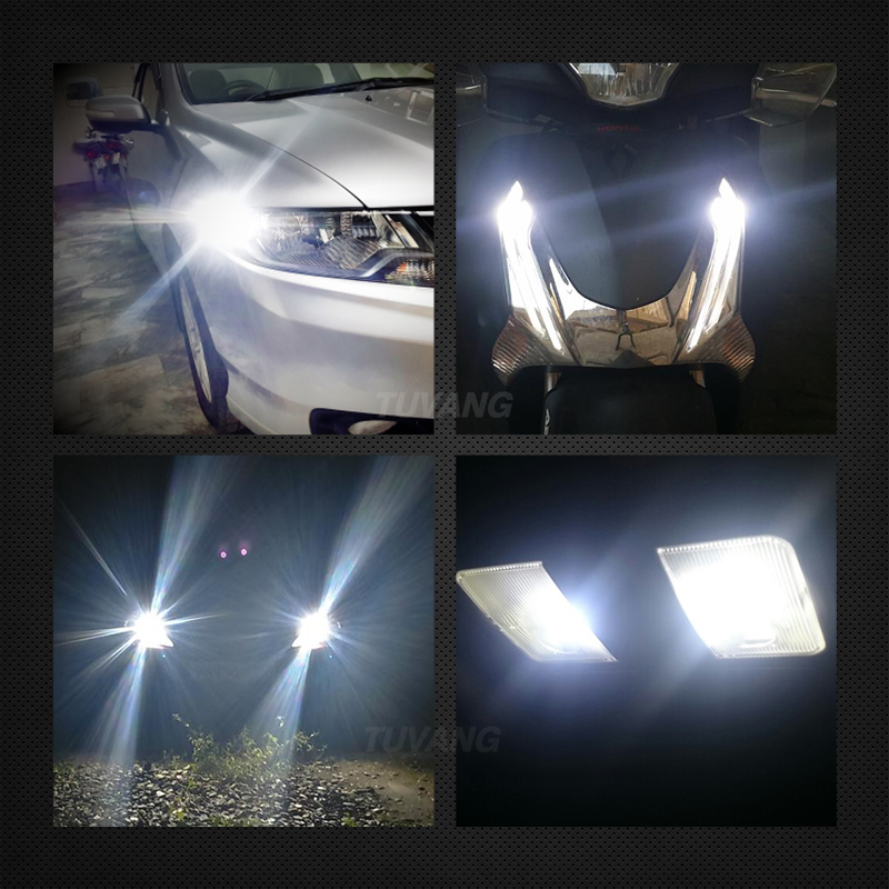 2pcs T10 LED Canbus W5W 168 194 Clearance Parking Lights For Mercedes Benz W211 W221 W220 W163 W164 W203 C E SLK GLK CLS M GL in Signal Lamp from Automobiles Motorcycles
