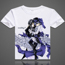 Black Butler T Shirts – 6