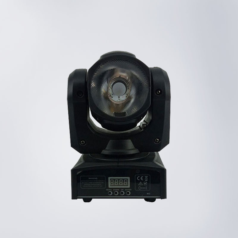 New LED Beam 60W Lighting multicolor beam ed spot moving head DMX led washer disco dj club light