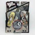A Estrenar 1 unid doble junta 96mm Diapasón Skateboard Decks Tech Fundación de retrocesos H-Calle muchachos paquete Original juguete