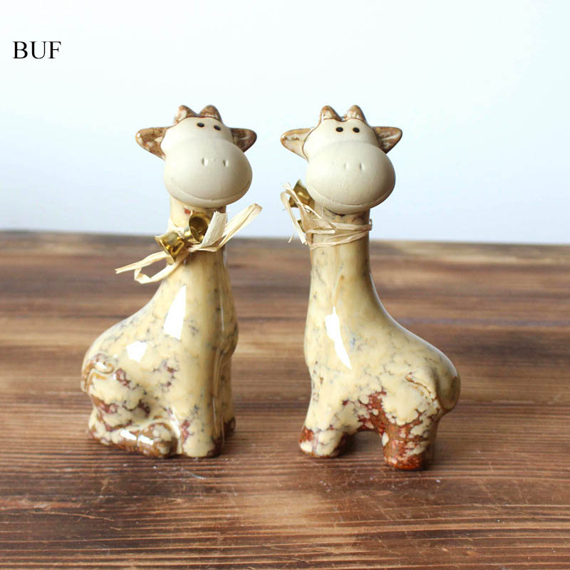 popular ceramic deer statues-buy cheap ceramic deer statues lots