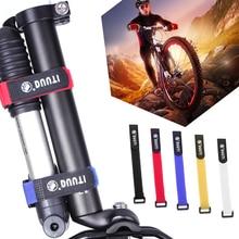 35 см Многофункциональный велосипедный Фиксирующий Ремень магический Регулируемый клейкий бандаж для фиксации велосипеда аксессуары для горных велосипедов