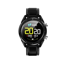 DT28 Smartwatch Blood Pressure Sports Tracker Heart Rate Mintor With Pay funcation Waterproof Smart Watch for iOS Android