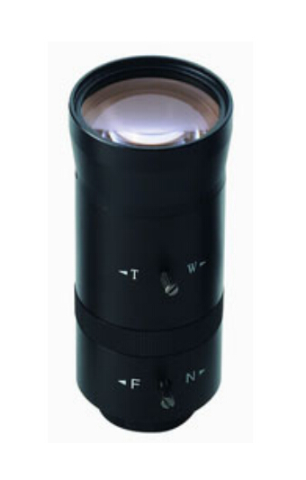 5-100mm Megapixel MP HD manual focus manual iris vari-focal CMOS/ CCD SDI CVI CCTV camera lens 1/3 CCTV lens CS mount