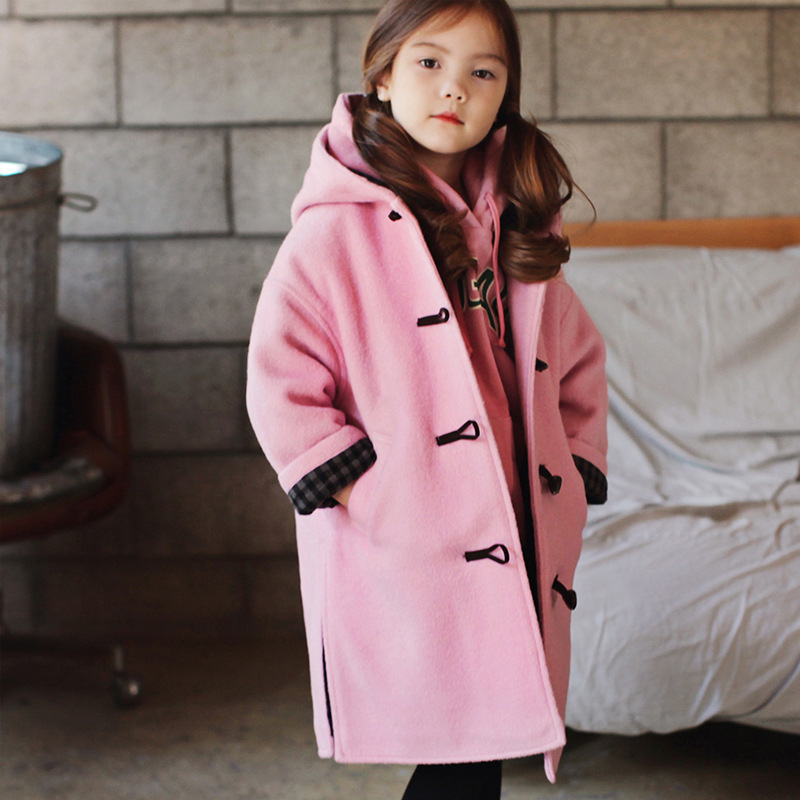 2019 winter girl jacket,children winter overcoat,clasic girls coat for 110-160cm tall free shipping top quality coat overcoat2019 winter girl jacket,children winter overcoat,clasic girls coat for 110-160cm tall free shipping top quality coat overcoat