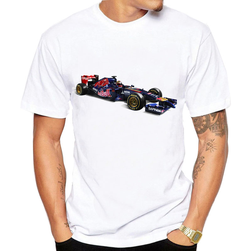 Camping & Hiking Shop For Cheap Hot Punk Emo T Shirts Men Short Sleeve F1 Formula Novelty Design Race Car T-shirt Homme Car Clothing Adult Tops Sports & Entertainment