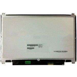 Free shipping B133XTN01.3 HB133WX1 402 M133NWX1 R3 FOR Lenovo U330 U330P laptop lcd screen replacement panel 30pin 1366*768