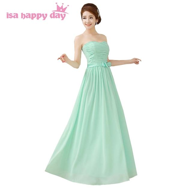 Fancy Green Dresses