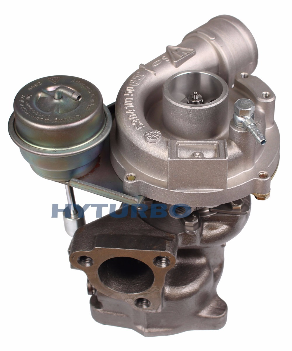 turbo charger Fit for Audi A4 Quattro 1 8T AEB ANB APU AWT AVJ k03 53039880029