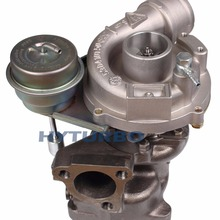 Turbocharger K03 Audi A4 53039880025 058145703N Quattro Fit-For AWT/AVJ