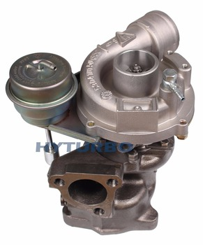 turbocharger Fit for Audi A4 Quattro 1.8T AEB/ANB/APU/AWT/AVJ k03 53039880029 53039880025  Turbocharger 058145703N - sale item Auto Replacement Parts