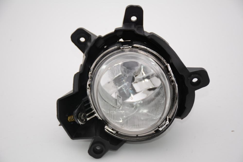 1 Pcs Driver Side with bulbs LH driving lamp front fog light for KIA Carens 2007-2013