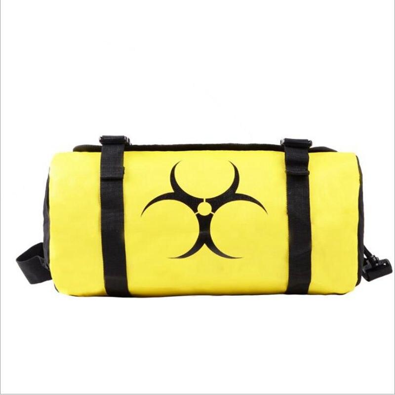High Quality Game Tom Clancy's The Division Military CRoss Body handbag Men Casual Handbags beach bag golden cross beach cross body jewelry
