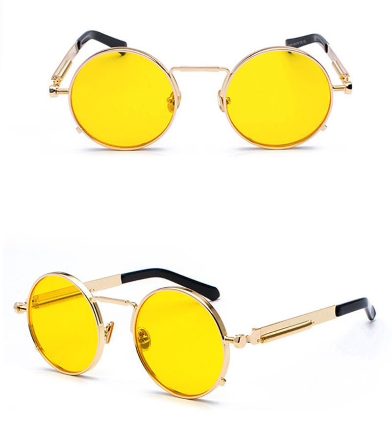 clear red sunglasses 6025 details (7)