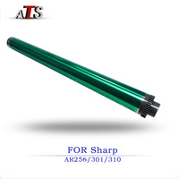 Opc-trommel für Sharp AR 256 301 310 kompatibel Kopierer ersatzteile AR256 AR301 AR310 drucker liefert TROMMEL maschine