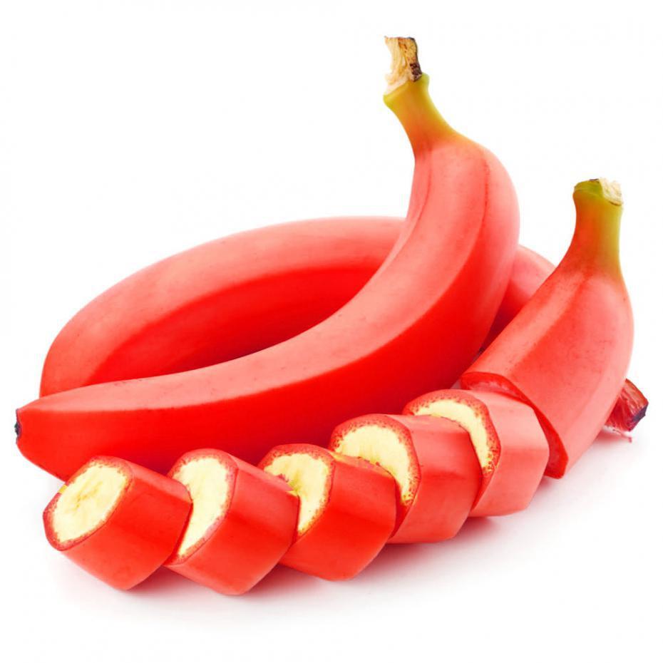 Very Rare Mini Banana Bonsai Outdoor Perennial Flowering Plants Milk Taste Delicious Fruit