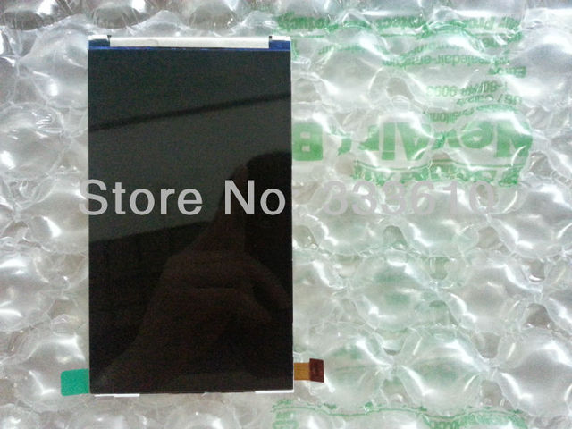 Original New 6'' Display LCD Screen Replacement for STAR N9880 / N9970 / N9977 dual sim cell phone Free Shipping