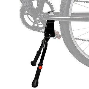 Двойная стойка для парковки с центральным креплением, подставка для велосипеда, регулируемая высота, подходит для большинства велосипедов ...