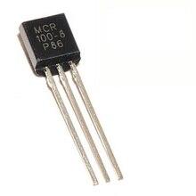 MCIGICM 5000 Uds MCR100 8 600V 800mA del Interruptor controlado de tiristor a 92