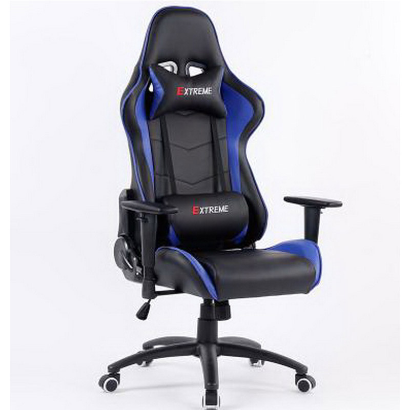 Massage Gaming Chair Gioteck Rc5 L350112/massage Chair/360 Degree Rotation/ Fixed Handrail/high Density Sponge Filling ...