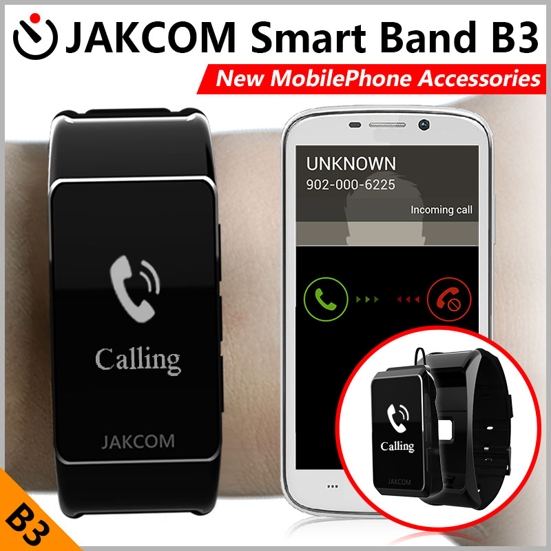 Jakcom B3 Smart Watch New Product Of Telecom Parts As Zxw Dongle Octoplus Box Jtag Sma Goldplated