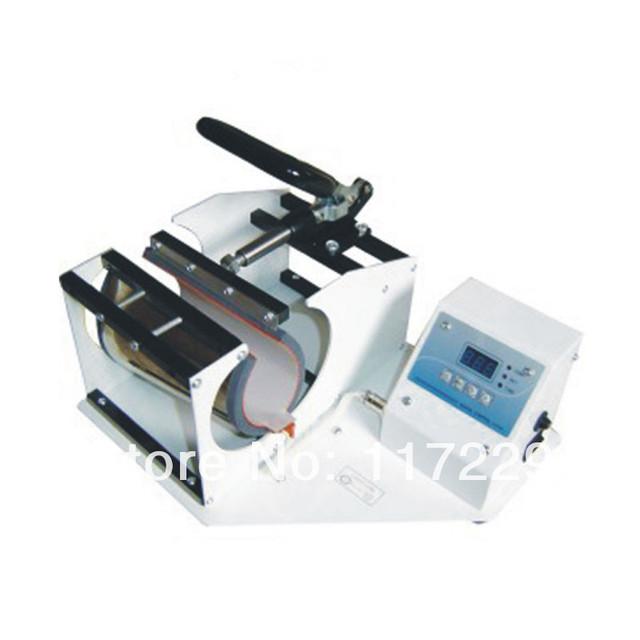 CBRL Barato Digital de la Taza/Taza de la Prensa del Calor/Sublimación Máquina de Alta Calidad de la Foto Taza de Máquina de Impresión de Transferencia de Calor Para tazas