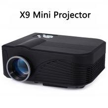 X9 реальные три Линзы для очков высокая производительность ЖК