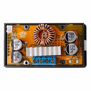 Image 4 - 5A DC DC Step Down Module Adjustable Step Down Voltage Buck Power Supply Module Dropship