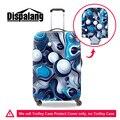 Dispalang персонализированные дизайн аксессуаров для путешествий для подростков лучший подарок для мужчин путешествия камера защитная крышка для чемодана