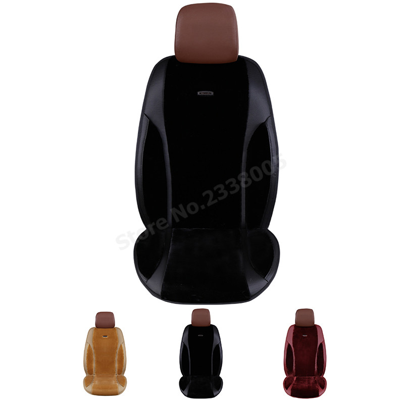 winter Heated massage Car Seats 12V 24V Universal Heated Cushion For Benz A B180 C200 E260 CL CLA G GLK300 ML S350