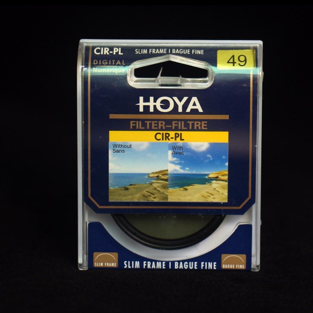 Hoya CPL Filter 58mm 62mm 67mm 72mm 77mm 82mm Circular Polarizing 46mm 49mm 52mm 55mm CIR-PL Slim Polarizer For Camera Lens hoya hd mc uv 49mm 52mm 55mm 58mm 62mm 67mm 72mm 77mm 82mm hardened glass 8 layer multi coated digital uv ultra violet filter