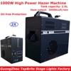 2Pack Free Shipping Mist Haze Machine 1000W 2 5L Professional Hazer Fog Machine Equipments For Party