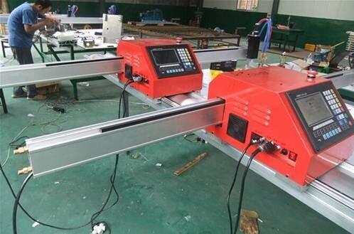 CNC Portable plasma /flame cutting machine, plasma/flame cutter