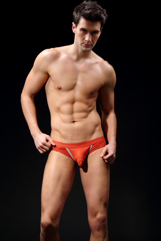 Aliexpress.com : Buy Brand WJ NEW Sexy Mens Underwear Men's Cotton ...