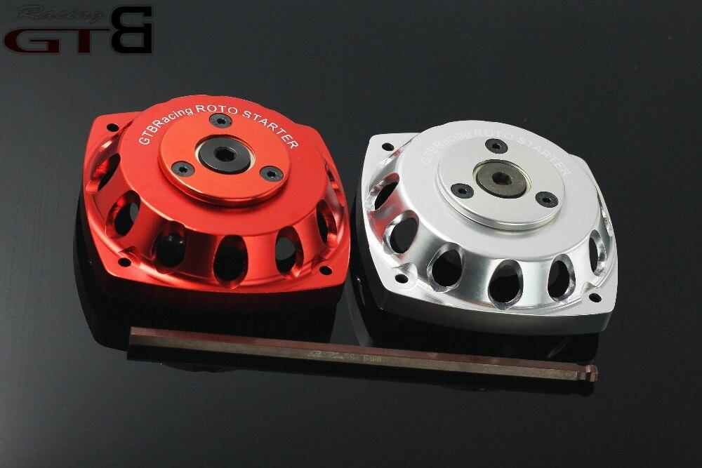 GTBRacing Roto démarreur hpi km rv baja 5b GR068
