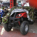 ATV 190T Camouflage hood, M - XXXL Size High quality dune buggy cover, car shield, military fans the best gift.