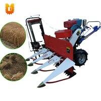 Heißer verkauf Landwirtschaft Mähdrescher Bindemittel Maschine für Weizen Reis Binder|Küchenmaschinen|   -