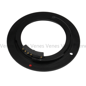 Image 4 - VENES Af confirmation adapter for m42 for nikon ,Acknowledgment Adapter For m42 Lens for nikon, Adapter lens with chip